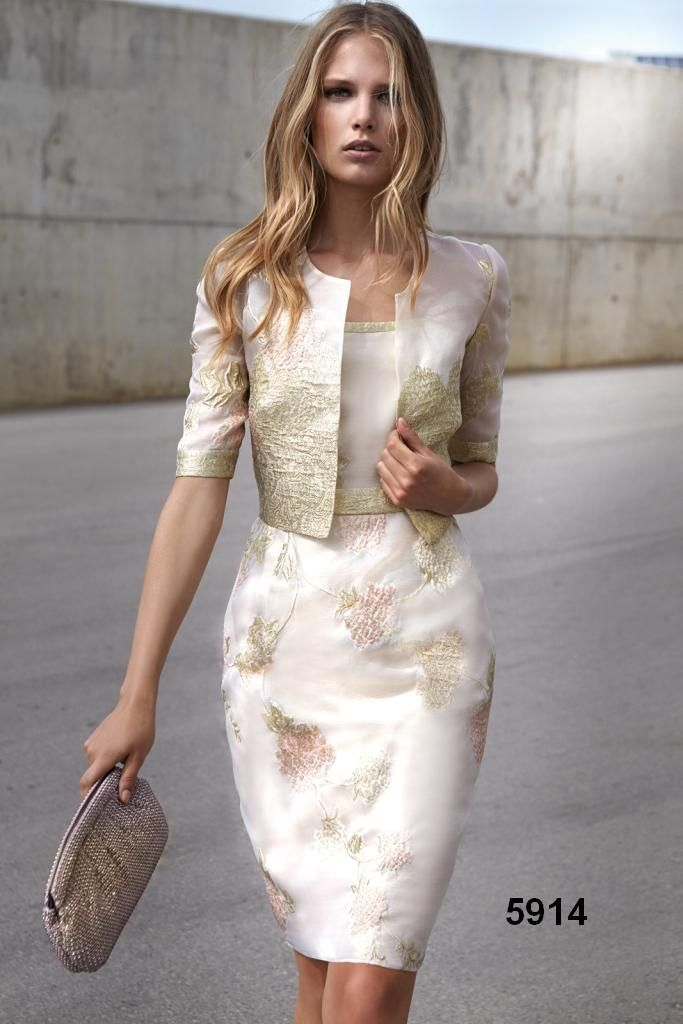 What To Wear A Wedding Guest Female
