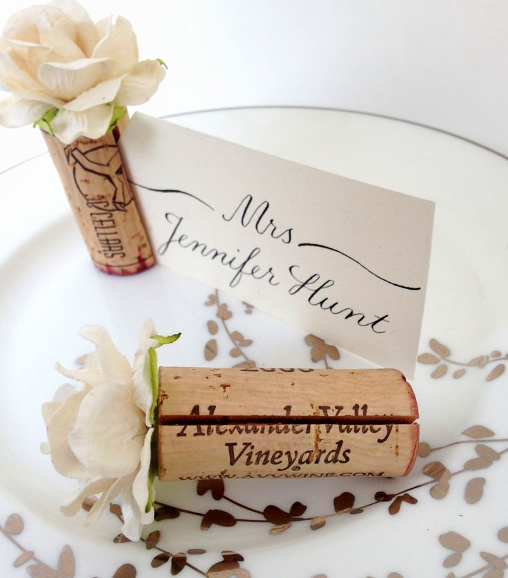1000 Ideas About Wedding Place Card Holders On Emasscraft Org