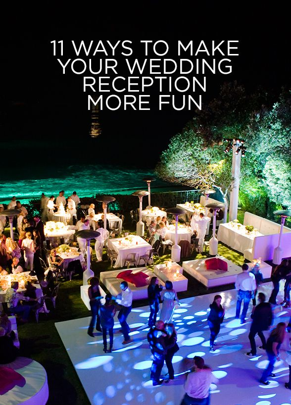 Wedding Designs For Reception