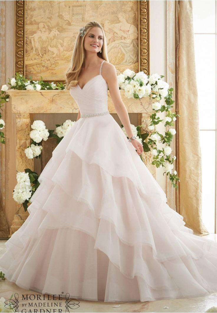 White Wedding Dress - White Wedding Dress