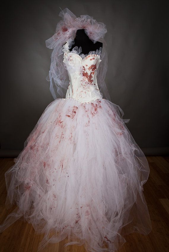 Zombie Dress for Wedding – Dresses for Woman