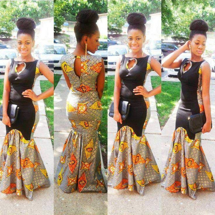 African Dresses For Guest For Weddings Fashion Dresses