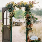 Wedding Arbor Decorations