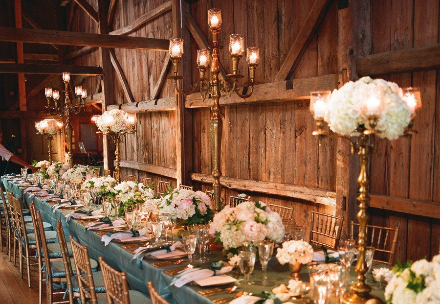 Country Themed Wedding Reception Images Decoration Ideas