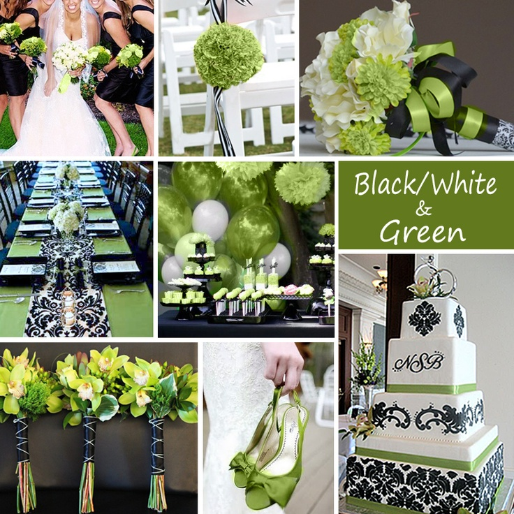 1000 Images About Black And Green Wedding On Emcraft Org