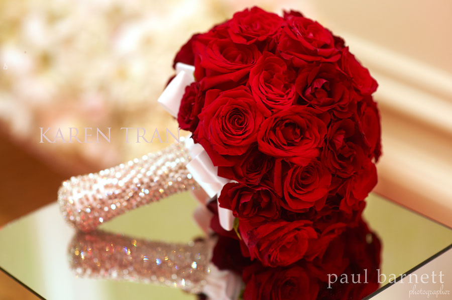 Stunning Red Rose Bouquets For Weddings Contemporary - Styles ...