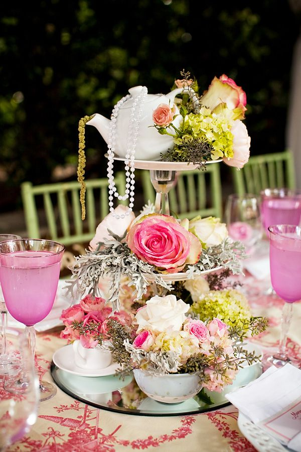 1000 Images About Bridal Shower Tea Party On Emasscraft Org