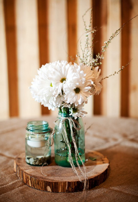 1000 Images About Budget Rustic Wedding Ideas On Emcraft Org 49 Original Barn Centerpieces