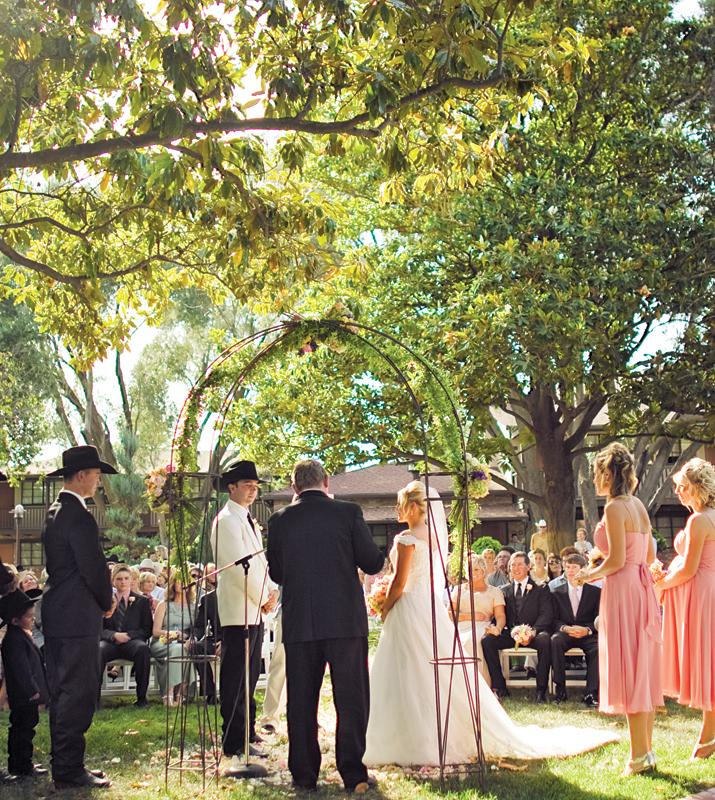 Cheapest Wedding: Inexpensive Wedding Venues