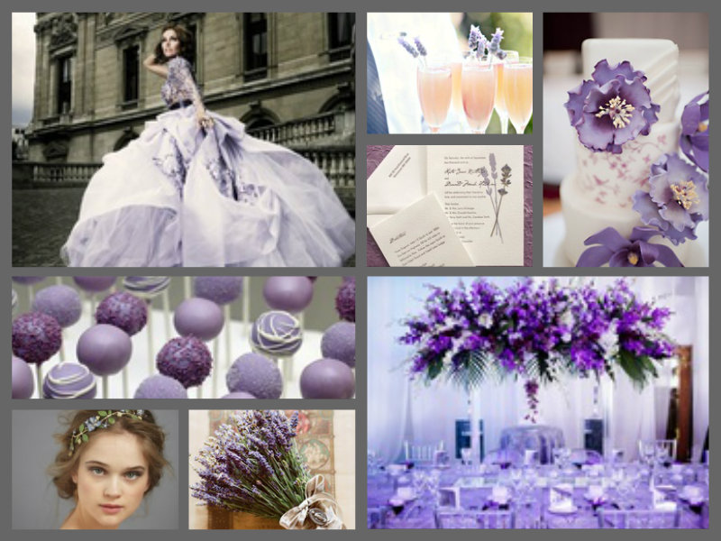 Lavender themed wedding 1000 images about color inspired lavender on emasscraft org lavender wedding theme ideas junglespirit Gallery