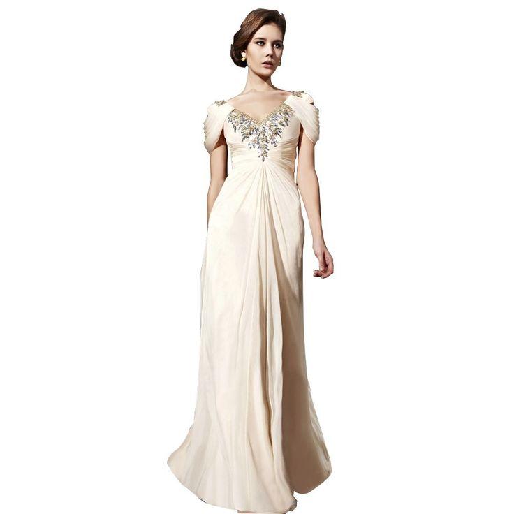 Dress For Women Over 50 Weddings