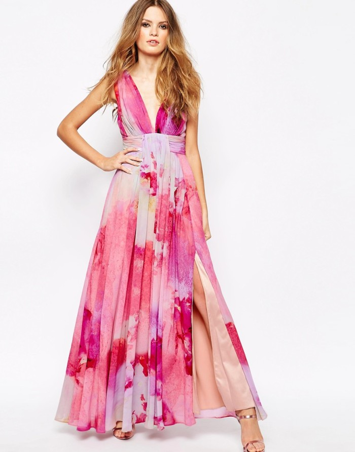 Emejing Maxi Dresses For Beach Wedding Pictures - Styles & Ideas ...