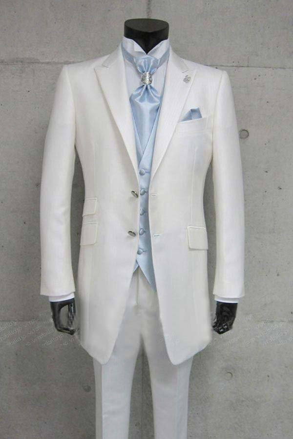 High Quality White Wedding Tuxedos 1000 Images About Groom Suit On Emasscraft Org