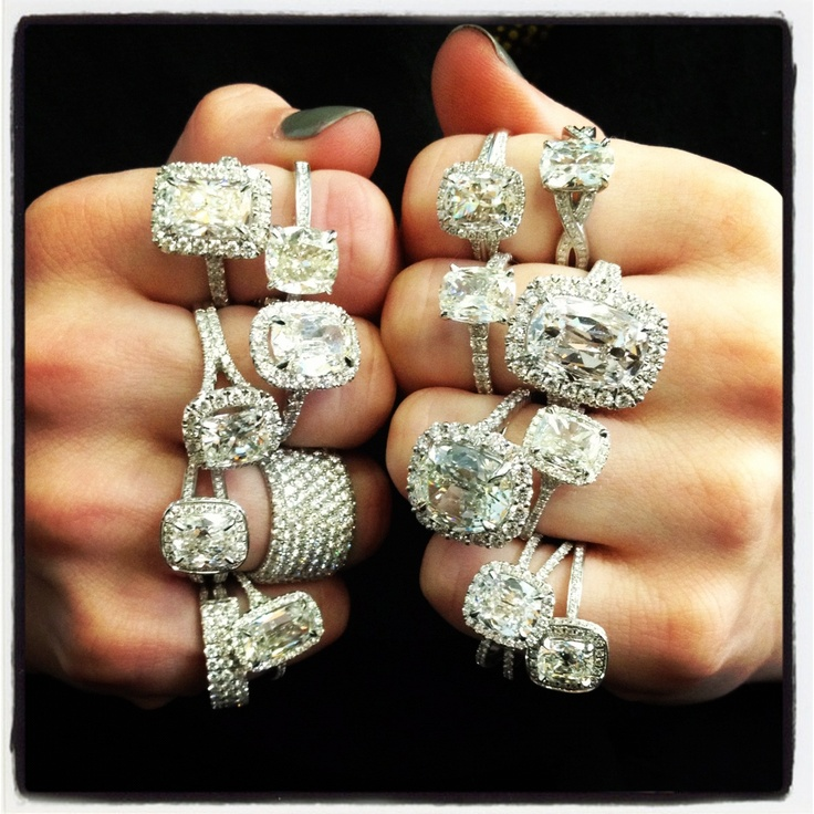 huge wedding rings - Huge Wedding Ring