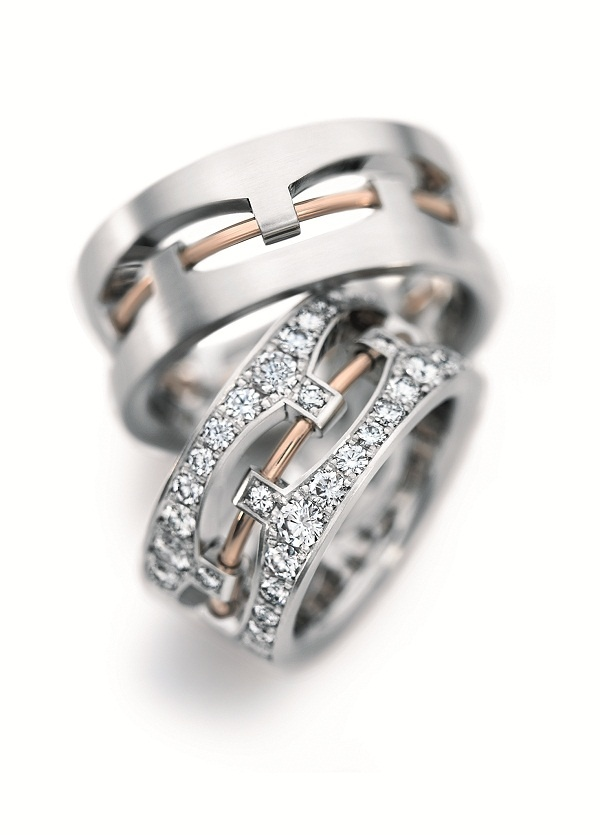 1000 Images About His Her Matching Wedding Bands On Emcraft Org