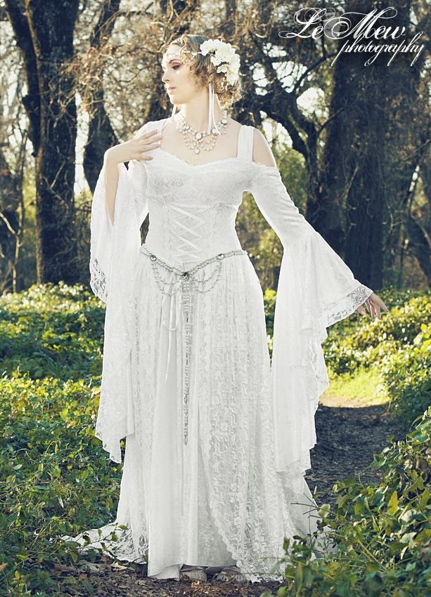 1000 Images About Medieval Wedding Dresses And Other