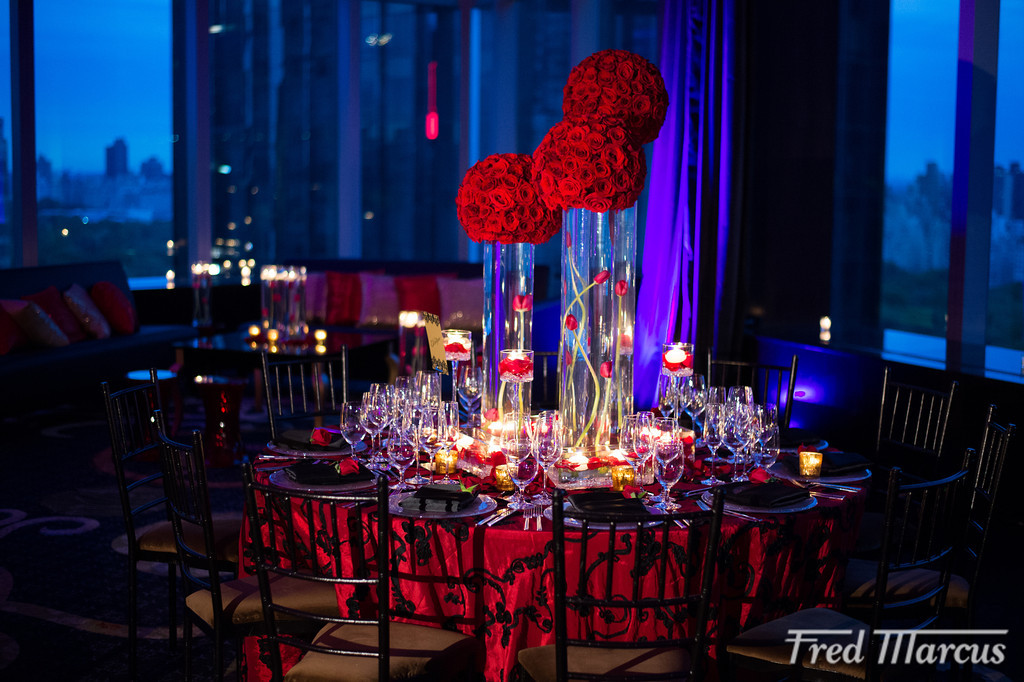 Red Roses Center Pieces &NX24 – Advancedmassagebysara