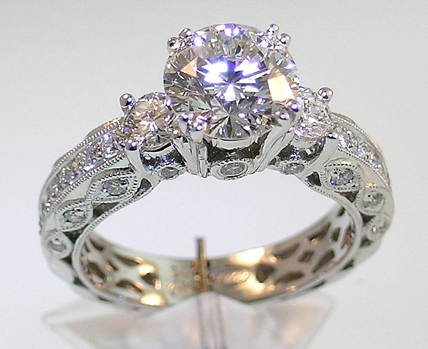 country wedding ring - Country Wedding Rings