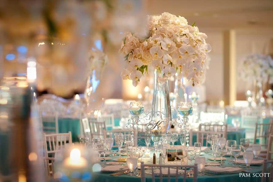 Tiffany Blue Wedding Themes Gallery Decoration Ideas