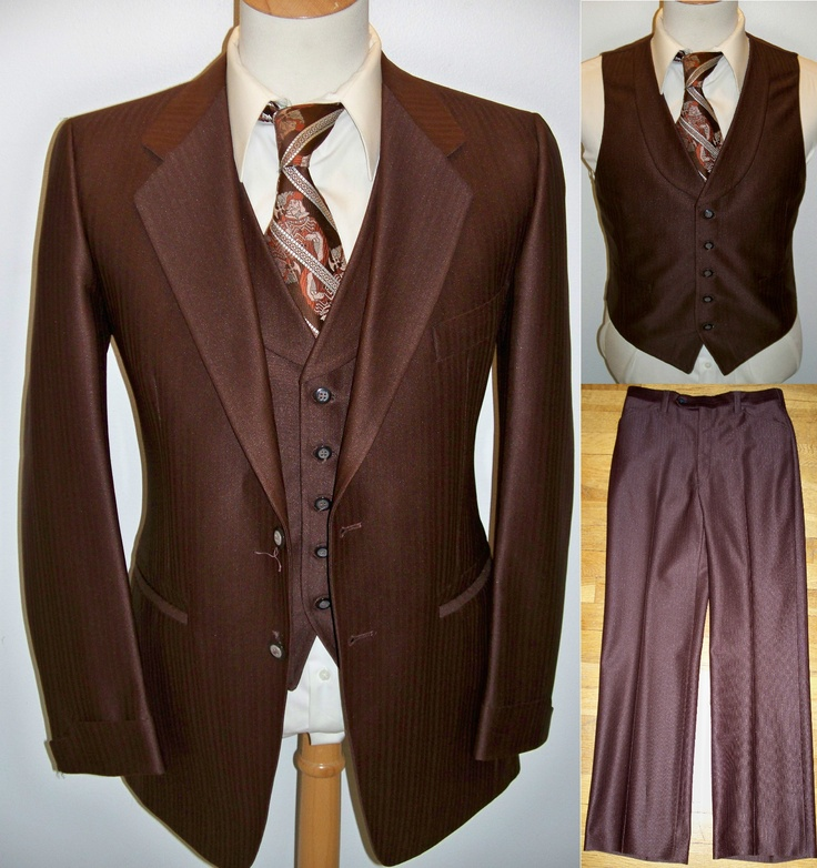 Brown Suits For Wedding Party | Wedding Ideas