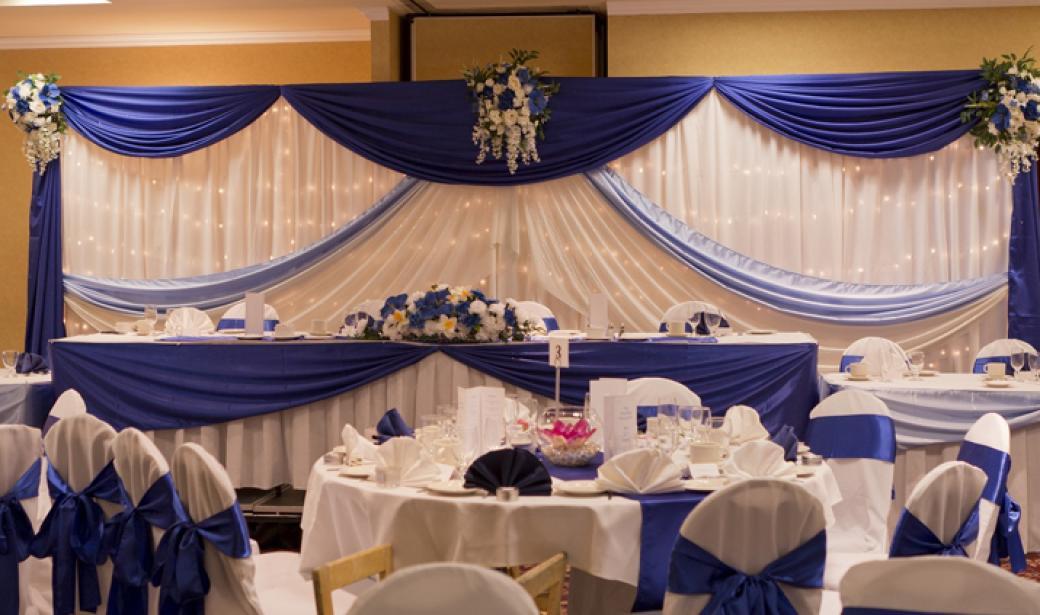 Wedding Decoration Ideas Backdrops