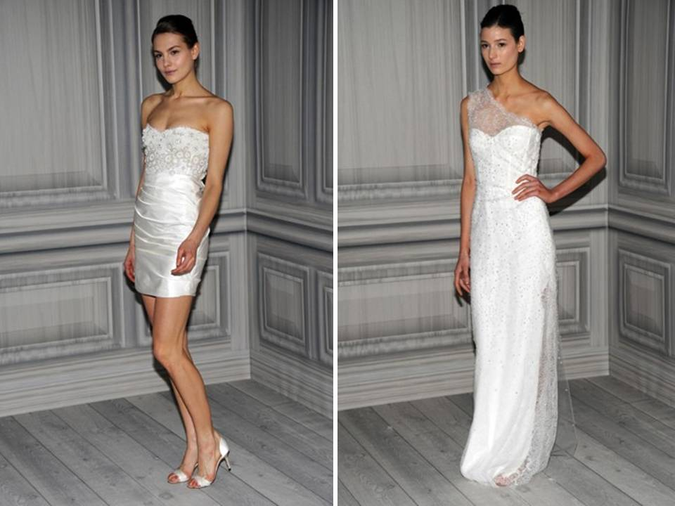 The Bride Gowns For Wedding Reception Fashion Design Images