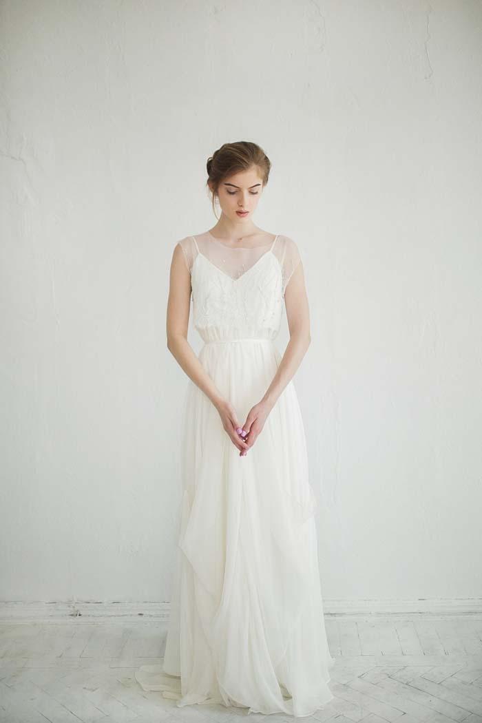 Wedding Dresses For Elopement : Wedding dress for eloping