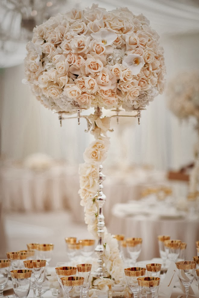 Centerpieces ideas for weddings junglespirit Choice Image