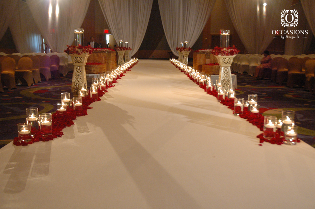 Aisle Candles Wedding Decorations Best Site Hairstyle And Dress For Man Woman