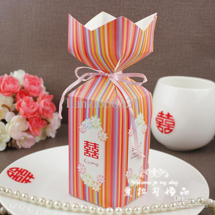 Ideas For Bridal Gift Bags : Wedding Goody Bags