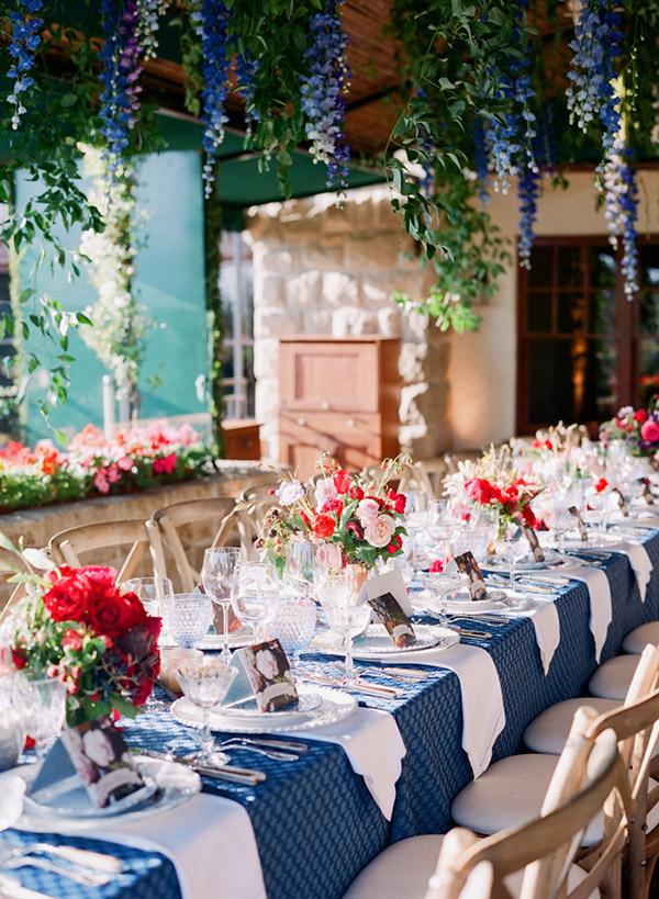20 Breathtaking Something Blue Wedding Ideas