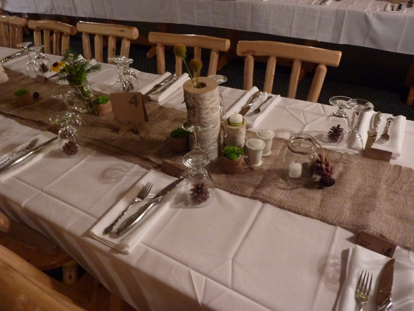 ... Rustic Wedding Table Centerpieces Choice Image Wedding Decoration ... & Rustic Wedding Table Decorations Ideas Choice Image - Wedding ...