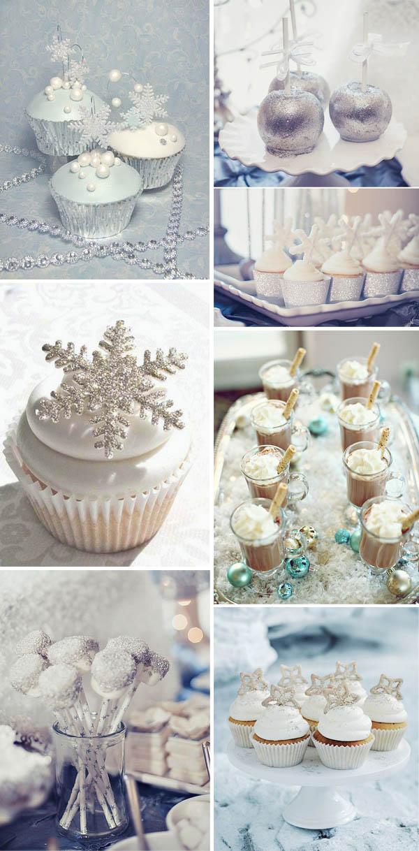 Winter wonderland wedding ideas 35 breathtaking winter wonderland inspired wedding ideas junglespirit Image collections