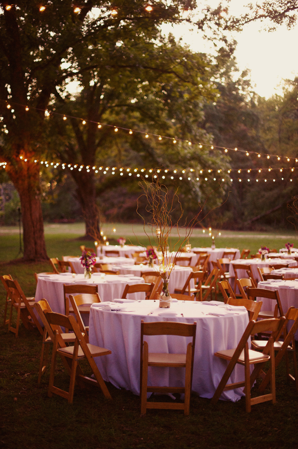 Intimate Wedding Ideas
