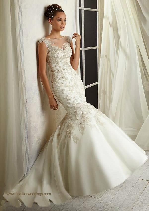 best wedding dress designs | Wedding