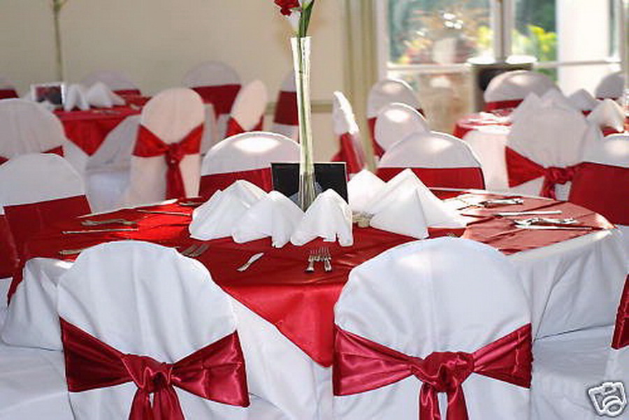 Apple Red Wedding Decorations Choice Image - Wedding Decoration Ideas