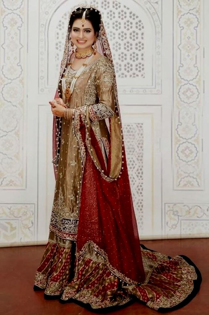 Asian wedding dress red for Asian red wedding dresses