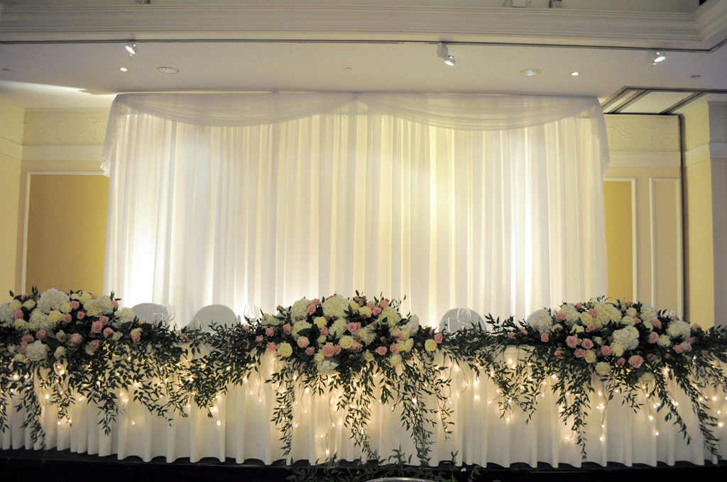 Best Backdrops For Wedding Receptions Contemporary Styles Ideas