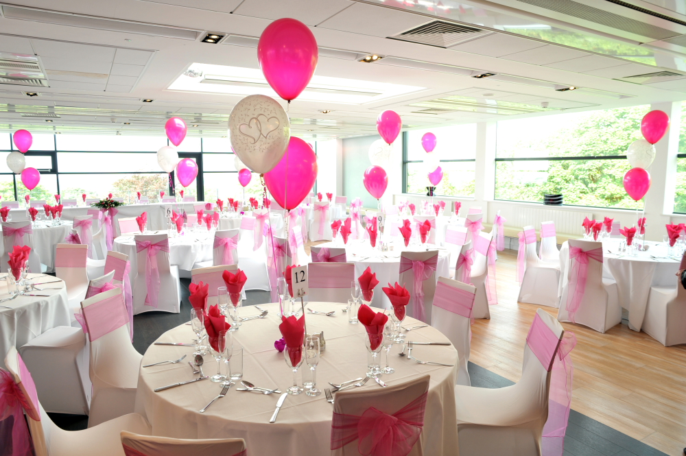 Wedding balloon decor junglespirit Images