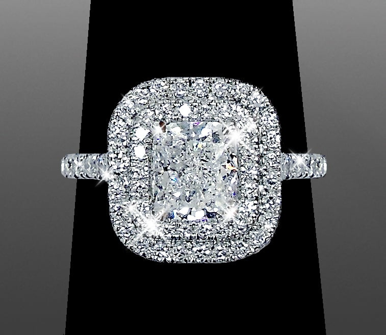 with rings diamond big for engagement beautiful wedding huge amazing