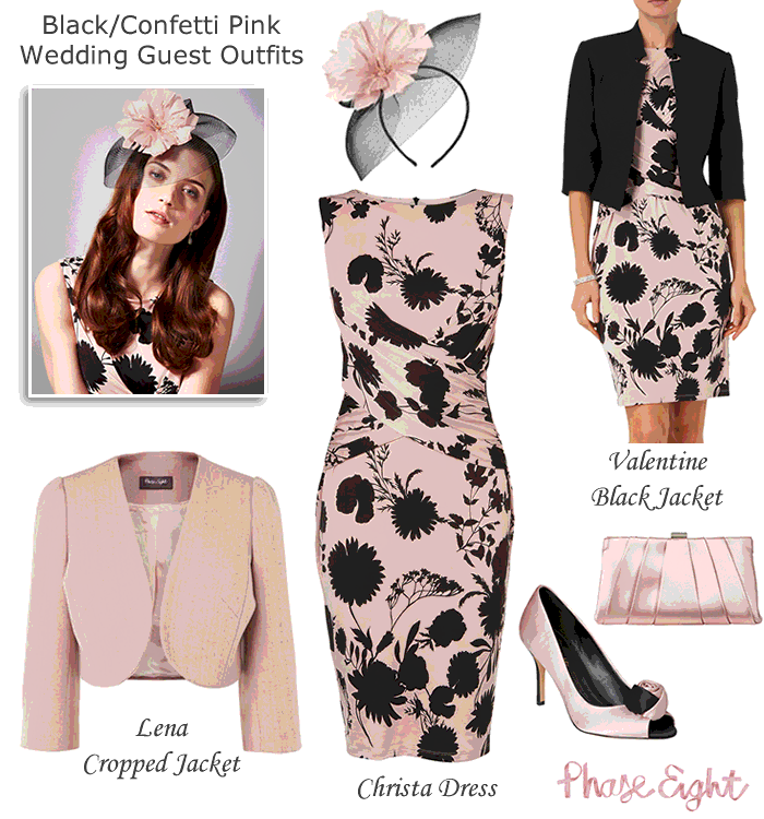 Wedding Guest Dress For Fall