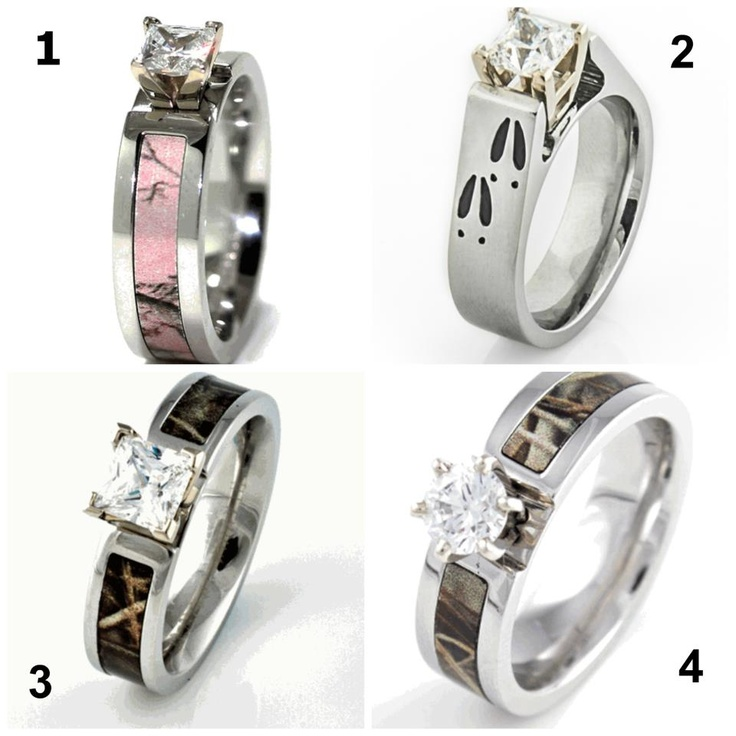 country wedding rings - Country Wedding Rings