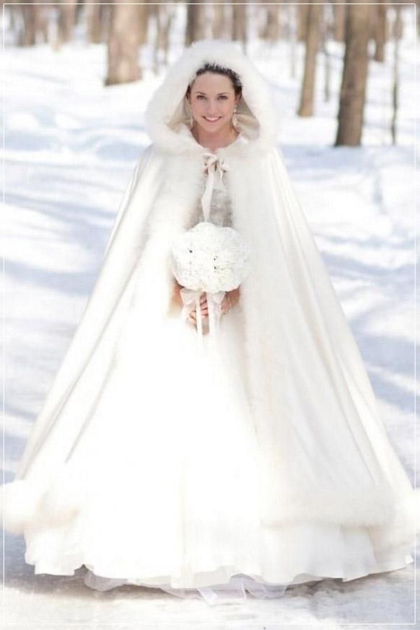 christmas wedding dress | Wedding