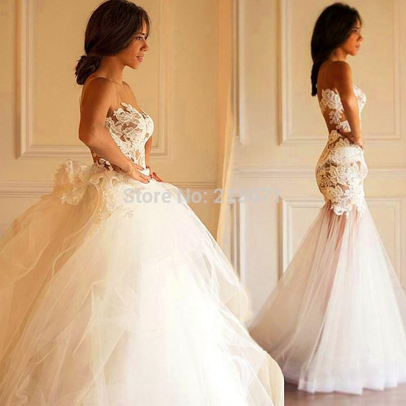 2 in 1 wedding dresses - Wedding Decor Ideas