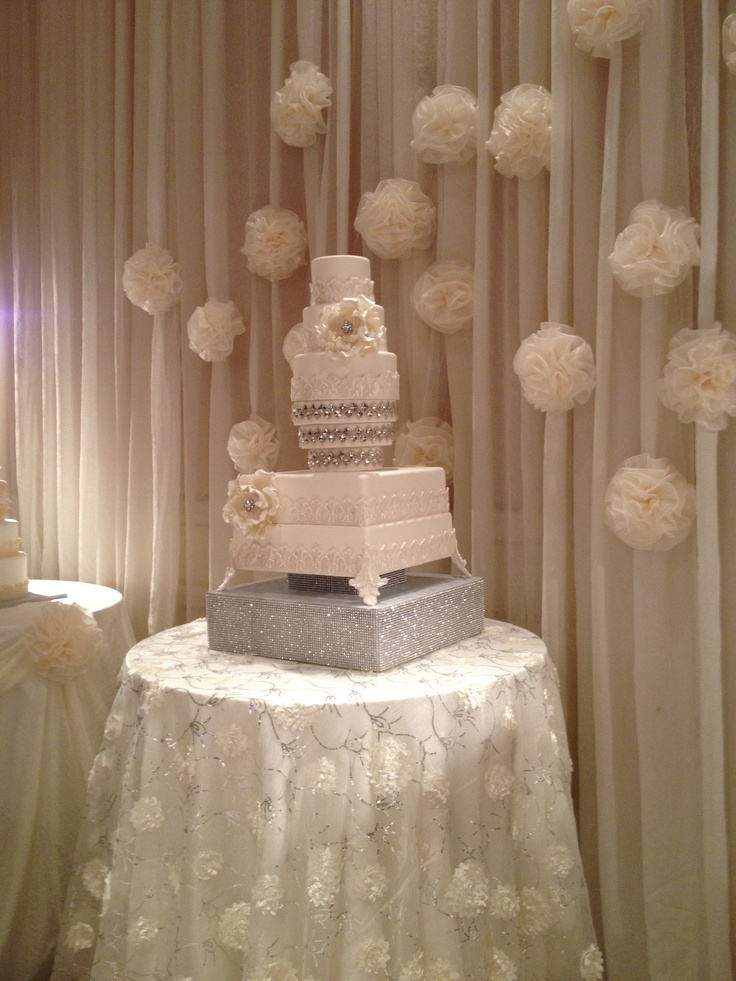 wedding cake backdrop wedding cake backdrop 21773