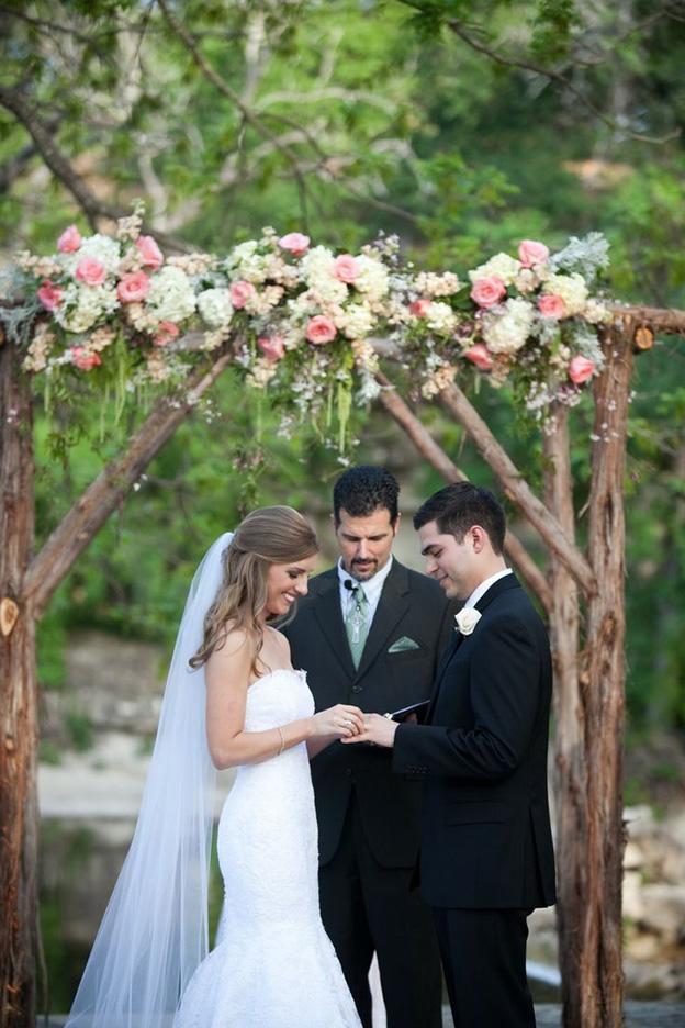 Archways For Weddings