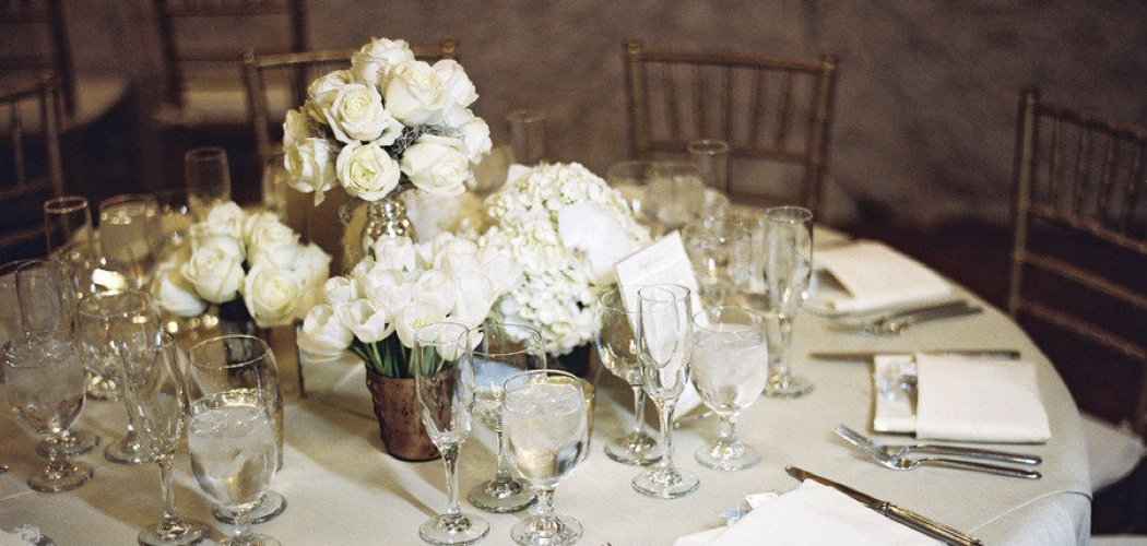Get Inspired Rustic Chic Wedding Ideas