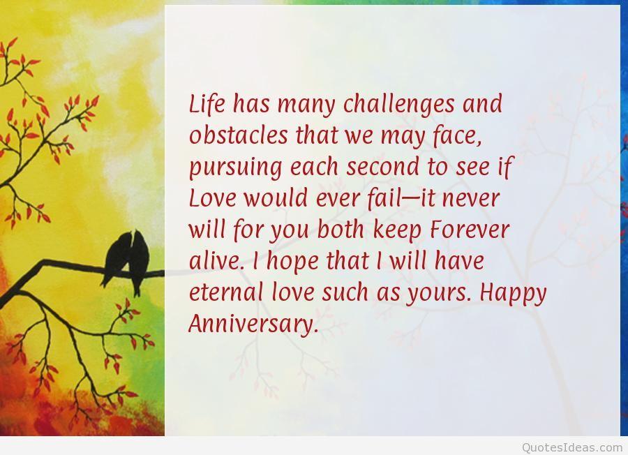 50th Wedding Anniversary Sayings