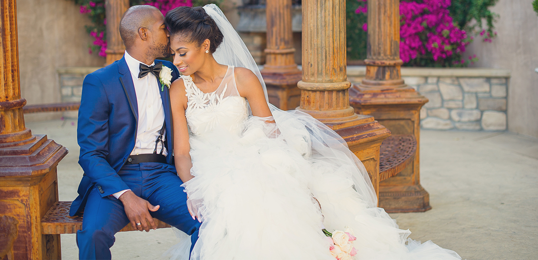 African American Wedding Dress Designers