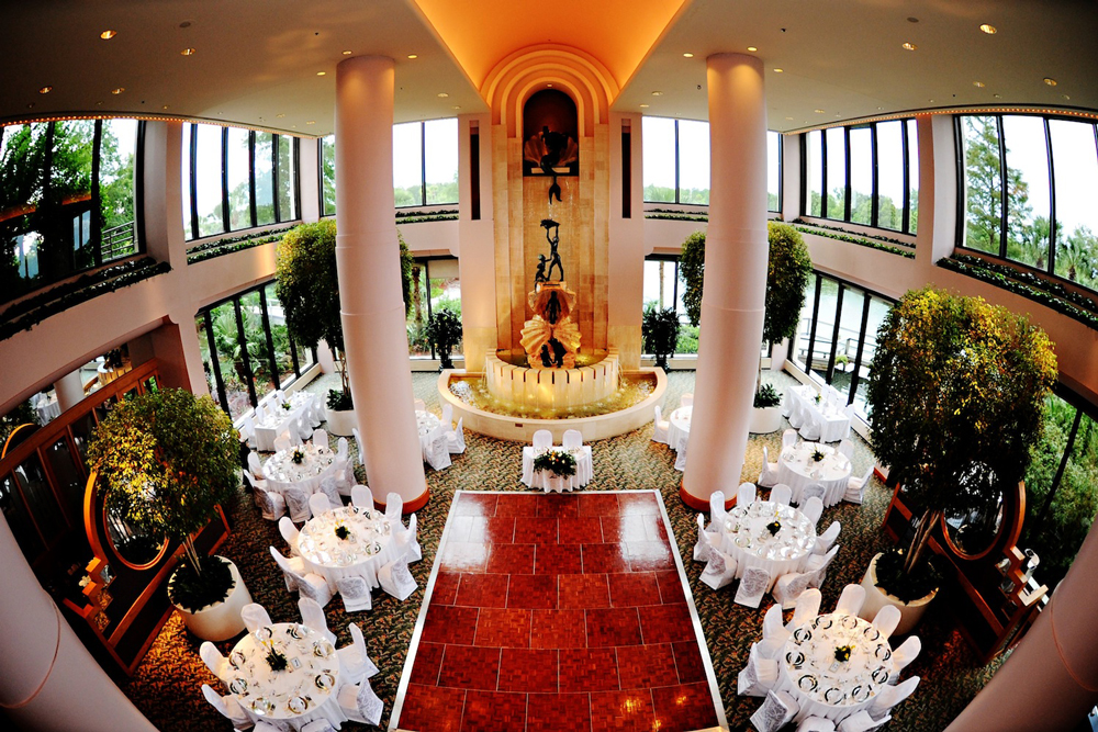 Wedding Venues Orlando Hyatt Regency Grand Cypress